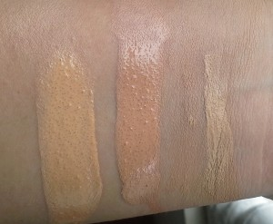 review and swatches tarte maracuja miracle foundation. Black Bedroom Furniture Sets. Home Design Ideas