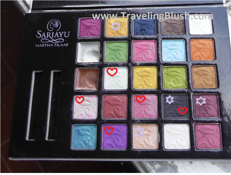 Too Faced Natural Eye Palette Price Malaysia