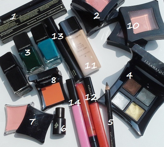 brand round up illamasqua